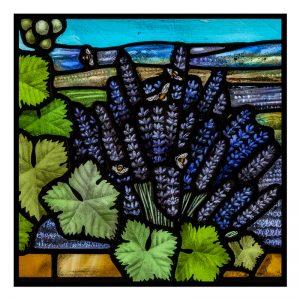 'Provencal window'