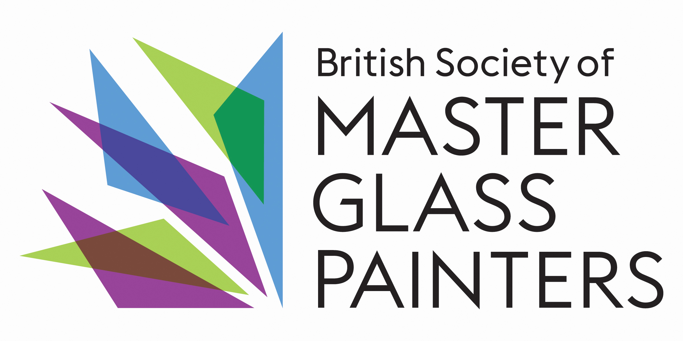 Image result for british society of master glass painters logo